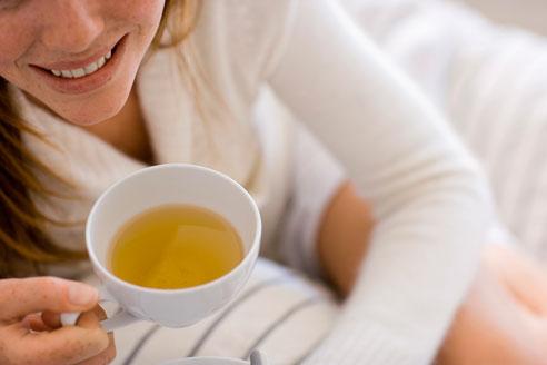 herbatki na odchudzanie