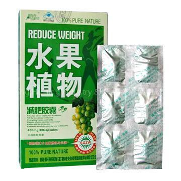 chinskie tabletki na odchudzanie