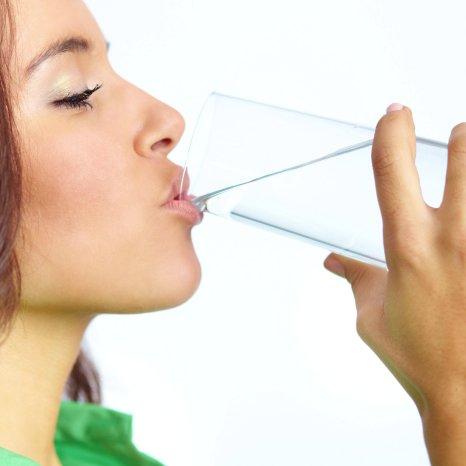 picie wody na odchudzanie