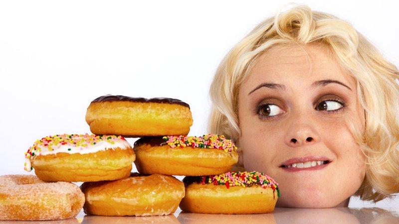 dzienne zapotrzebowanie na kalorie