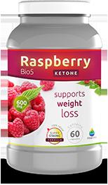 Raspberry bio 5